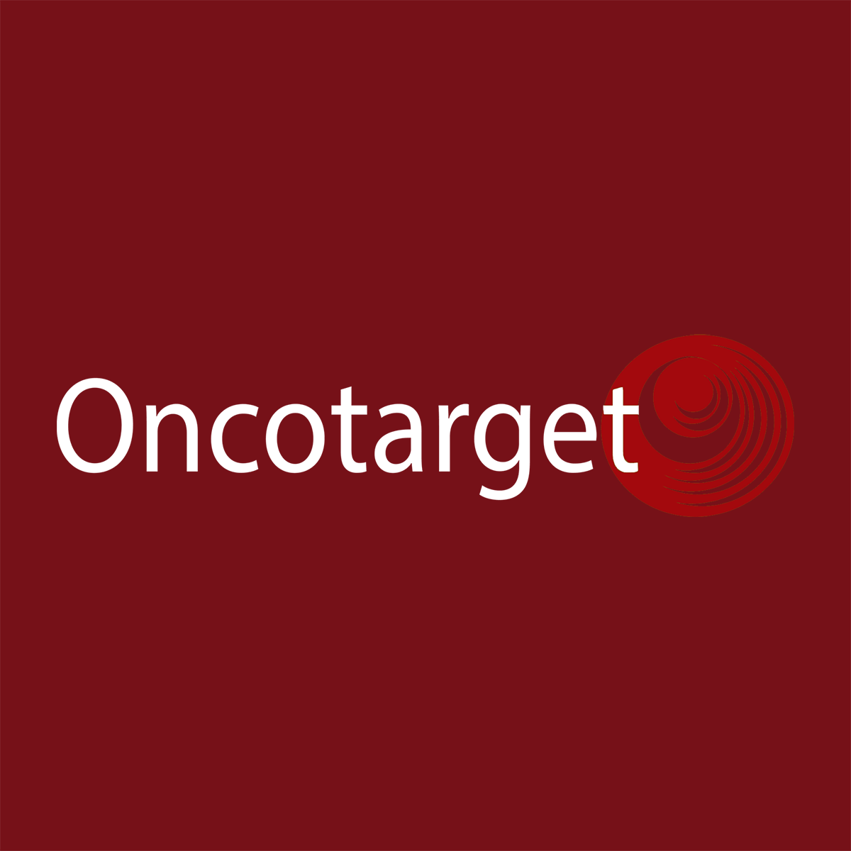 Peer-reviewed Oncology & Cancer Research Journal | Oncotarget