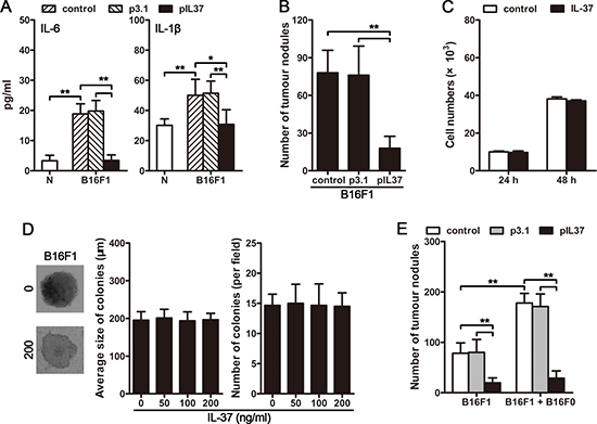 CTC-induced systemic inflammation is essential for the promoting effect of CTCs on tumor metastasis.
