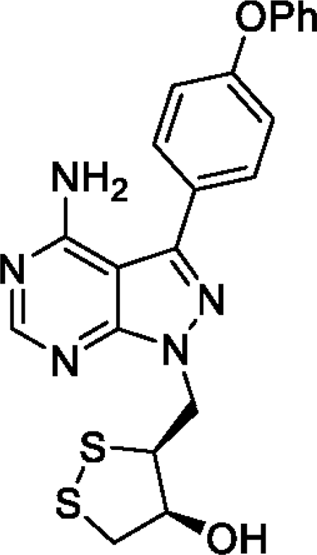 Structure of SAB298.
