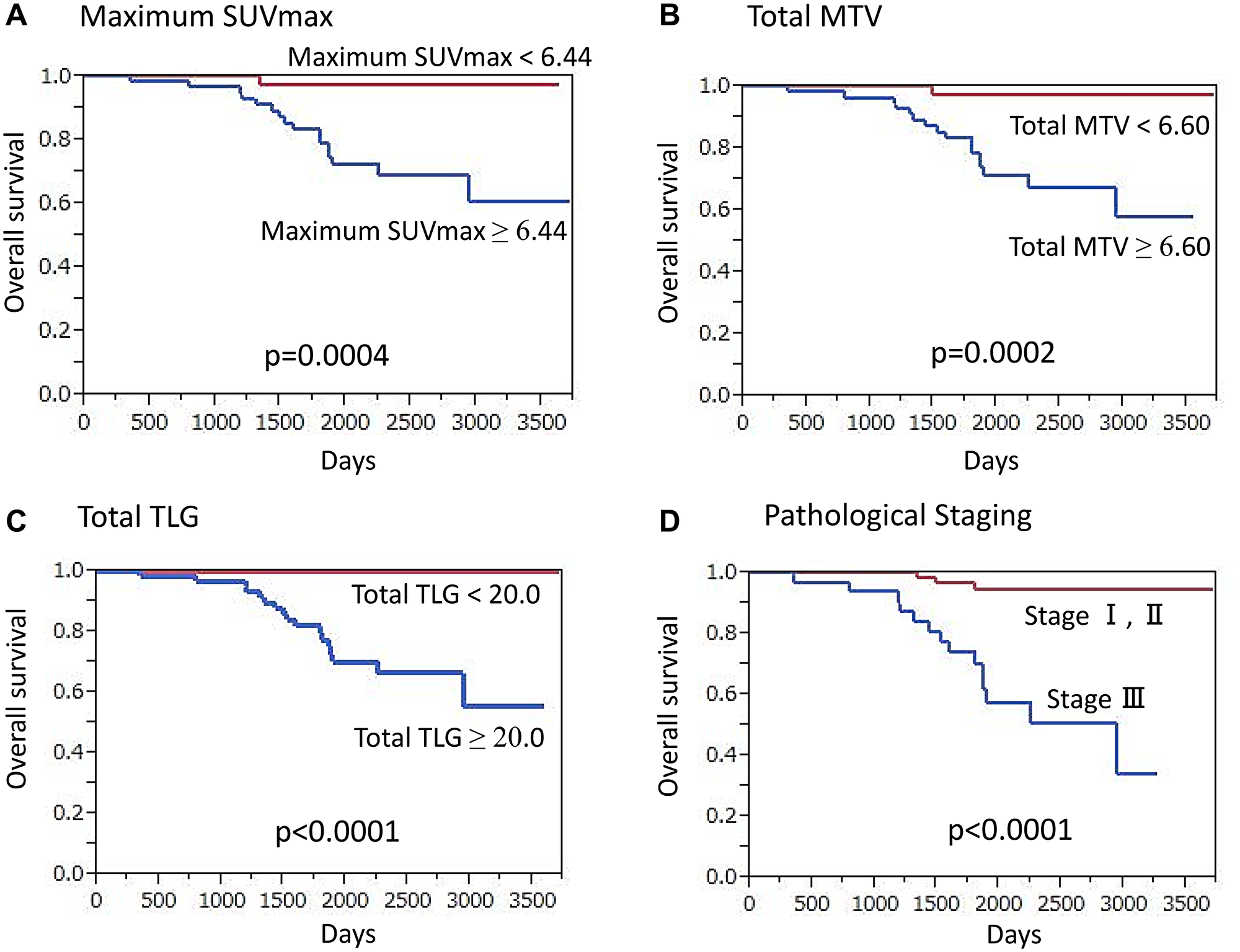 Overall survival (OS) of HER2-positive breast cancer patients (n = 110) (Kaplan-Meier survival analysis).
