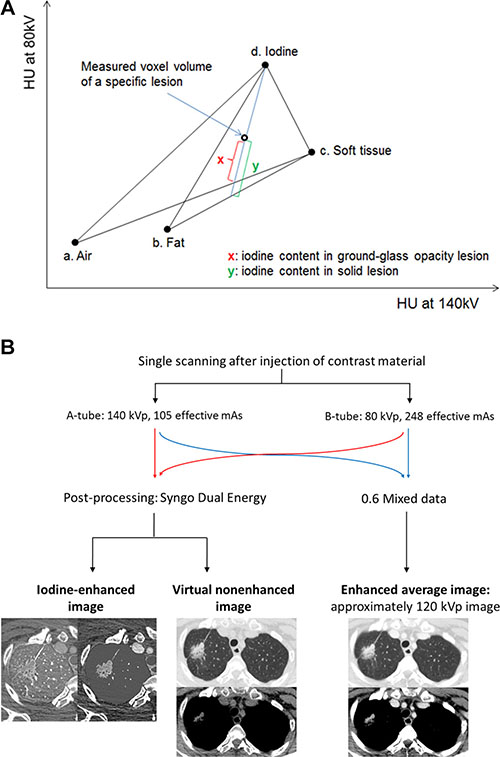 Overview of dual-energy imaging.