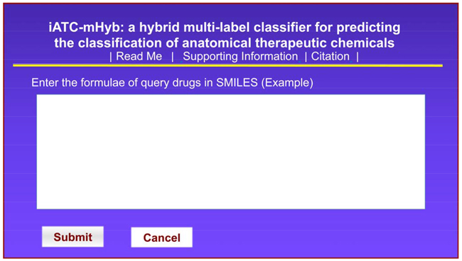 Oncotarget   iATC-mHyb: a hybrid multi-label classifier for