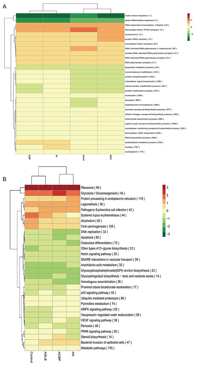 Oncotarget | Selecting lncRNAs in gastric cancer cells for