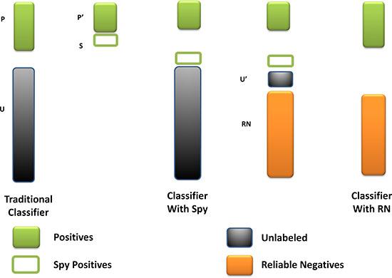 The flowchart of spy strategy.