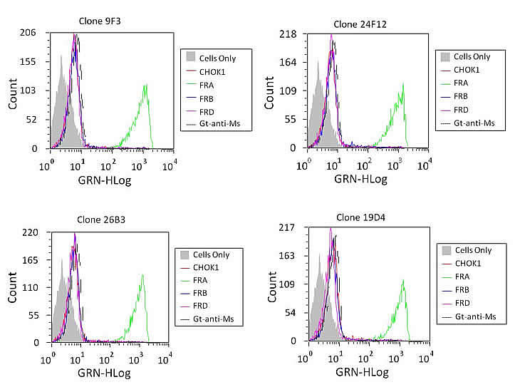 Fluorescence Activated Cell Sorting (FACS).