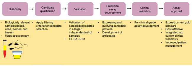 The journey to clinical implementation.